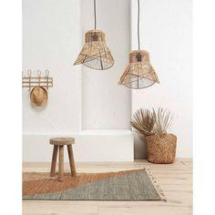 Vloerkleed Junee Oker   Kwantum Saga, Ceiling Lights, Colours, Bedroom, Lighting, Home Decor, Mexico, Decoration Home, Room Decor