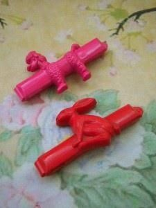 Remember these.