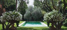 Jardins Secrets: Secret Gardens + Romantic Retreats