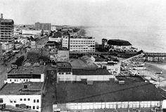 Long Beach, 1920's
