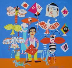 Children's Book Illustration by Christopher Corr