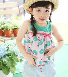 韓国子供服