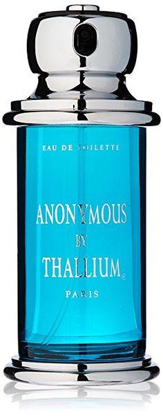 Yves De Sistelle Anonymous Eau de Toilette Spray for Men, Limited Edition, 3.3 oz Review