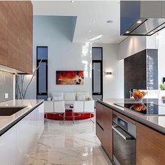 Que cozinha linda! @decorcriative