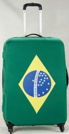 Brasil, meu Brasil brasileiro,