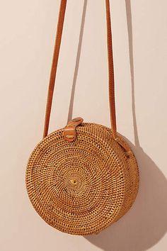 d35c496747 Anthropologie Lilian Woven Crossbody Bag   ad   goals   summer 2018 Kate  Spade Handbags