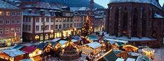 weihnachtsmarkt-heidelberg - Google Search