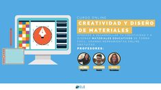 "This is ""Taller_ Creatividad y diseño de materiales"" by ELEInternacional on Vimeo, the home for high quality videos and the people who love them. Teaching Spanish, Did You Know, Language, Education, School, Landing, Awesome, Internet, Tips"
