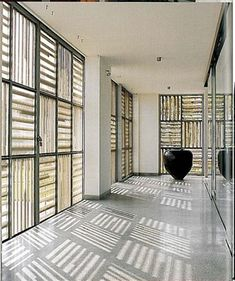 India Contemporary - I may have to get this book … who says India can't do minimalist and modernist chic?