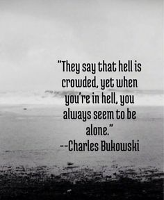Charles Bukowski Quotes, Addiction Quotes, Sober, Literature, Give It To Me, Sayings, Instagram, Sobriety, Sad Quotes