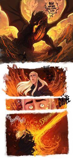 --- The Lord Of The Rings - The Hobbit --- Tranduil Legolas Aragorn --- Thranduil : what I did wrong with this elf. T_T LOTR - Humans Stuffs Legolas And Thranduil, Tauriel, Gandalf, Legolas Funny, Hobbit Art, O Hobbit, Dark Souls, Sherlock, Bagginshield