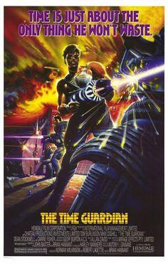 143 beste afbeeldingen van 80's sci-fi B-movie posters! in