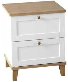 Home 2 Drawer Bedside Table Bedroom Furniture Side Table Wood Pine Clothes Stora Grab this Fantastic Item. At Luxury Home Brands WE always Find Great Stuff for you :) Cheap Bedside Tables, Cheap Nightstand, Bedside Table Ikea, Bedside Cabinet, Bedside Chest, Nightstands, Console, Cool Bedroom Furniture, Home Furniture