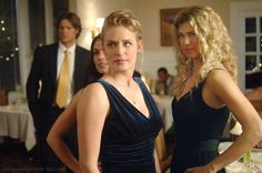 Supernatural - Publicity still of Adrianne Palicki, Michelle Borth & Samantha Smith Supernatural Season 2, Supernatural Bunker, Supernatural Ships, Mary Winchester, Winchester Brothers, Jessica Moore, Pictures Of Mary, Samantha Smith, Jared Padalecki