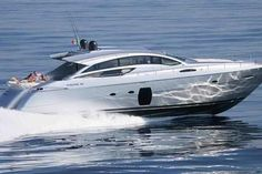 Pershing 72' for sale