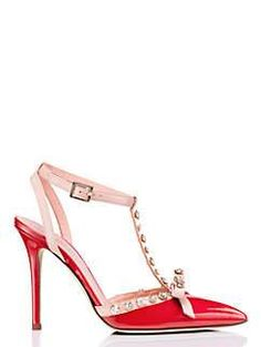 lydia heels by kate spade new york
