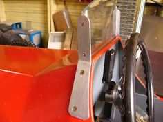 2015 CycleKart French : Registry : The CycleKart Club Soap Box Cars, Bike, Club, French, Red, Vespas, Toys, Bicycle, French People