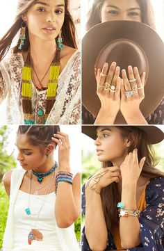 8 new trends to finish your look. Fall's all about the season of change, so switch up your style by embracing these latest jewelry trends.