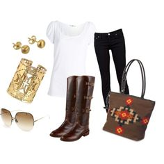 by farmerstrophywife on Polyvore