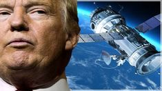 President Trump Plans to Privatize  International Space Station (ISS) - ...