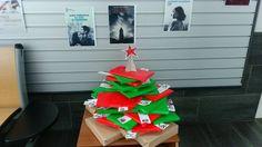 I nostri libri per Natale 2015..i libri  e i segnalibri sono il nostro  regalo per voi