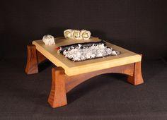 Japanese sushi board