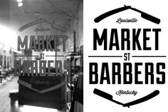 Barber Shop Louisville : ... about The Barber Shop on Pinterest Barber shop, Barbers and Low fade