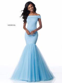 0342fd900fa74 Sherri Hill 51778 Pure Couture Prom, Dayton, OH 45449, Prom Dresses, Prom  2018