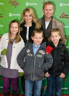 Candace Cameron Bure Defends 'Submissive Role' With Husband: 'I Want Him to Lead' | Story | Wonderwall