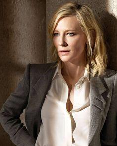 Sì Le Parfum - Promotional (2016) - 005 - Cate Blanchett Fan   Cate Blanchett Gallery