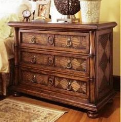 tommy bahama home coral reef hall chest we have one for