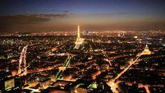 Гледка от Монпарнас