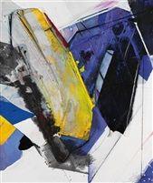 Ohne Titel von Robert Zielasco Artwork, Painting Abstract, Auction, Artworks, Abstract, Work Of Art, Auguste Rodin Artwork, Illustrators