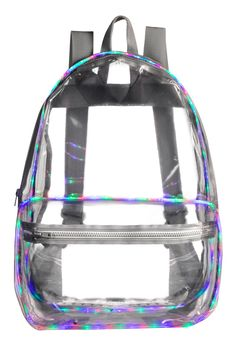 Ashish Topshop LED Backpack | http://www.vogue.co.uk/news/2014/05/20/ashish-for-topshop-preview-10th-collection/gallery/1173418