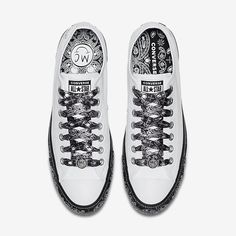 15310125d810 Converse x Miley Cyrus Chuck Taylor All Star Low Top Unisex Shoe. Nike.com