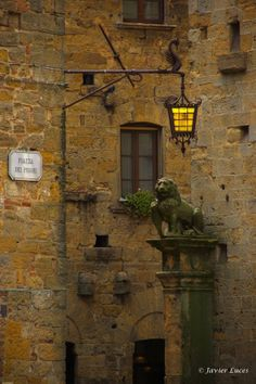 Volterra, Province of Pisa, region of Tuscany, Italy - So awesome!
