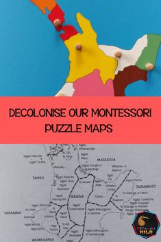 We need to decolonise our curriculum. If I decide to teach using the traditional series of Montessori maps including the 'Australia' map here are some questions I ask myself. Am I critically examining why I am teaching this? What is the purpose? Who does this teaching benefit? Do my maps show the borders of all countries in the world or only those deemed important when Montessori puzzle maps were first made? Am I teaching about indigenous cultures who have been impacted by western 'borders' Montessori Education, Montessori Activities, Lets Move, Australia Map, I Decided, Countries Of The World, Me On A Map, Social Justice, Geography