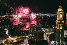 boston july 4th hotel packages
