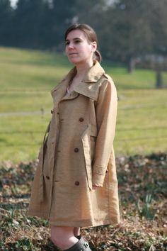 rehgeschwister sewaholic robson coat