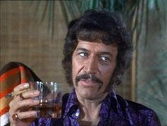 peter wyngarde google search 60s jason king old