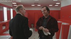 Jack Torrance - The Shining