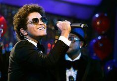 Bruno Mars à Mtl