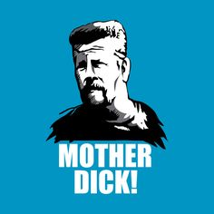 Abraham's Mother Dick Quote by freddyk