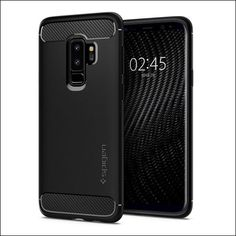 Spigen Rugged Armor Galaxy S9 Plus Case