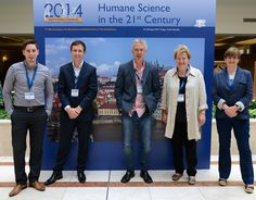 FRAME attended the Prague World Congress on Alternatives and Animal Use in the Life Sciences