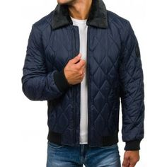 Bomber Jacket, Jackets, Men, Fashion, Fire Fighters, Down Jackets, Moda, Bomber Jackets, Jacket