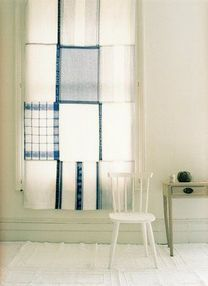 How Many Uses Can You Think Of For A Tea Towel? Article on just how many thing tea towels can create!