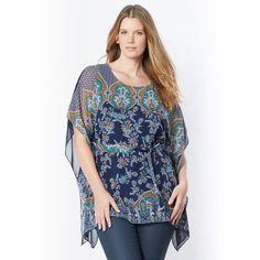 Tallas grandes mujer: Camisas                                                                                                                                                      Más