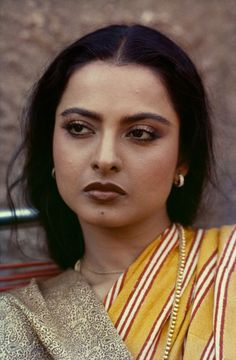 Rekha, 1984 <3