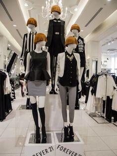 fashion merchandising jobs